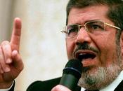 Egypt's President Mursi Upsets Assad Regime Backs Rebel Forces.