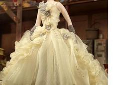 Barbie's 2012 Fashion Collection Photos