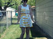 Outfit: Sunny Outside Back