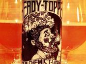 Beer Review Alchemist Brewery Heady Topper Double
