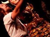 Review: Lebowski Burlesque (Vaudezilla)