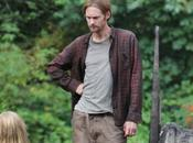 First Glimpse Shooting 'Hidden' With Alexander Skarsgård