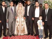 Annie Khalid Wedding Pictures Hymeneals Exposures Pakistani Singer