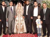 Annie Khalid Wedding Pictures Hymeneals Exposures Pakistani Singer