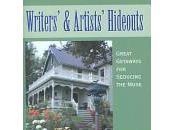 WRITERS' ARTISTS' HIDEOUTS: Great Getaways Seducing Muse Andrea Brown
