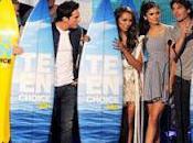 Vampire Diaries Snags Awards 2012 Teen Choice
