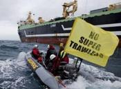 9,500-ton Super-Trawler Approved Fish Australian Waters