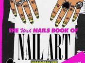 Ta-dah! Tuesday Book Review Nails Nail