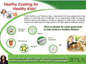 Healthy Cooking Kids