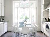 Different Inspiring: Awesome Kitchens Dining Rooms