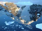 Antarctic Tourism Decline