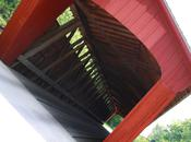 Indiana Covered Bridge: Owasco,
