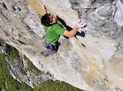 Alex Honnold Solos Another Tough Route Yosemite
