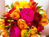 Look! Vibrant Wedding Detail Ideas