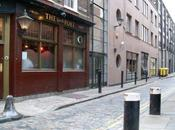 Whitechapel Bollards...