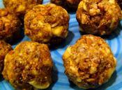 Snack Bites Recipe