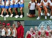 Complete Tennis Team Makeover From 4all!