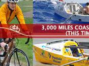 Racing Across America Safe Drinking Water