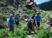 Adventure TEAM Challenge Puts Emphasis Team