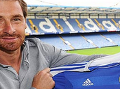 Andre Villas-Boas Edges Closer Chelsea Move