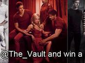 Follow Vault Twitter True Blood Season Cast Poster