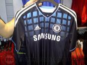 2011-12 Chelsea Away