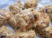 Fruit Flapjacks (granola Bars)