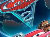 Movie Review: Cars