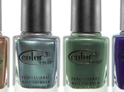 Upcoming Collections: Color Club: Club Back Boho Collection Fall 2011