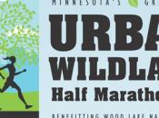 Green Revolution Sponsoring Urban Wildland Race
