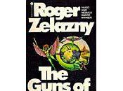 Guns Avalon Roger Zelazny