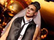 Thom Browne Menswear Paris Fashion Week 2011
