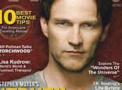 Stephen Moyer View Magazine