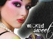 Upcoming Collections: Nail Polish: Polish Color Club: Club Wicked Sweet Collection