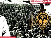 Queensryche Operation: Mindcrime Rage Order