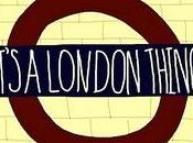 It's London Thing No.37: Acts Kindness Underground Project