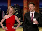 Video: Kristin Bauer Straten Soup with Joel McHale