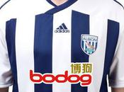 2011-12 West Brom Home Away Kits Released