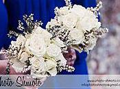 Alternative, Vintage Wedding: Look!