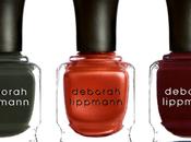 Upcoming Collections: Nail Polish Deborah Lipmann Debroah Fall 2011