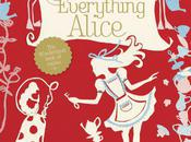 Everything Alice: Interview With Authors Christine Leech Hannah Read-Baldry