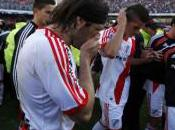 Because They Would Never Down: Ramifications River Plate's Relegation