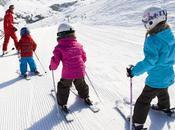 Tips Taking Children Skiing