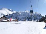 Exploring Austria's Premier Resort