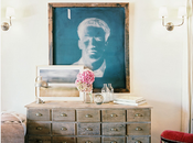 House Tour: Rustic Chic Muted Tones