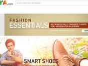 Online Shopping Myntra.com