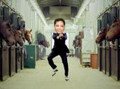 Bubble Gangnam Style