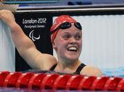 Ellie Simmonds Astrology Golden Girl Paralympics London 2012