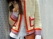 Monday Love: Tweed Jacket