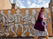 Mural Clapton, London